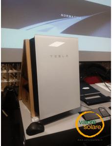 Corso di aggiornamento installatori Tesla Powerwall.