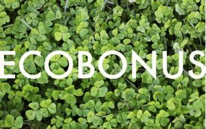 Ecobonus: incentivi fiscali per la riqualificazione energetica degli edifici