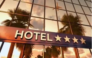 Tax credit alberghi incentivi fiscali strutture ricettive